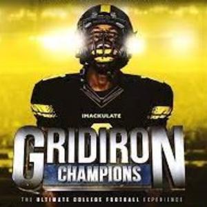 Gridiron Champions