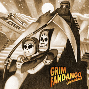 Acheter Grim Fandango Remastered Nintendo Switch comparateur prix