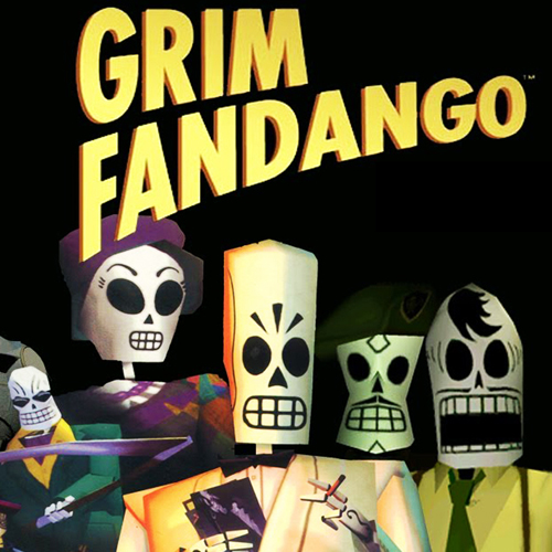 Telecharger Grim Fandango Remastered PS4 code Comparateur Prix