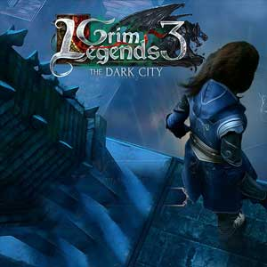Acheter Grim Legends 3 The Dark City Clé Cd Comparateur Prix