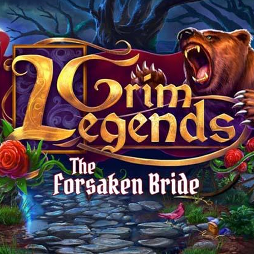 Acheter Grim Legends The Forsaken Bride Clé Cd Comparateur Prix