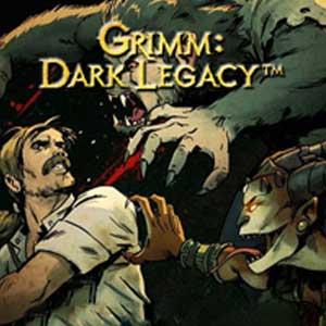 Acheter Grimm Dark Legacy Clé Cd Comparateur Prix