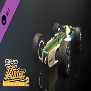 GRIP Combat Racing Vintek Garage Kit 2
