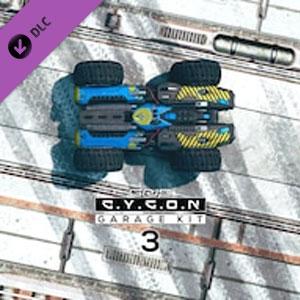 GRIP Cygon Garage Kit 3
