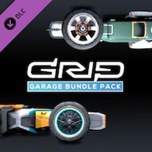 GRIP Garage Bundle Pack