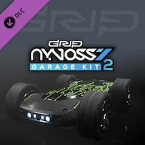 GRIP Nyvoss Garage Kit 2