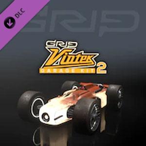 GRIP Vintek Garage Kit 2