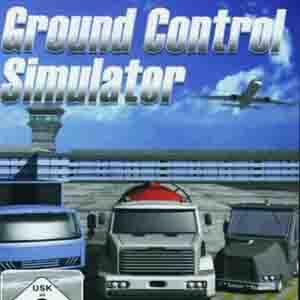Acheter Ground Control Simulator 2012 Clé Cd Comparateur Prix