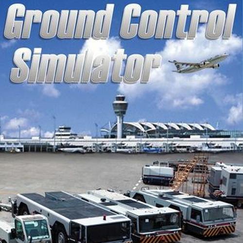 Acheter Ground Control Simulator Clé Cd Comparateur Prix