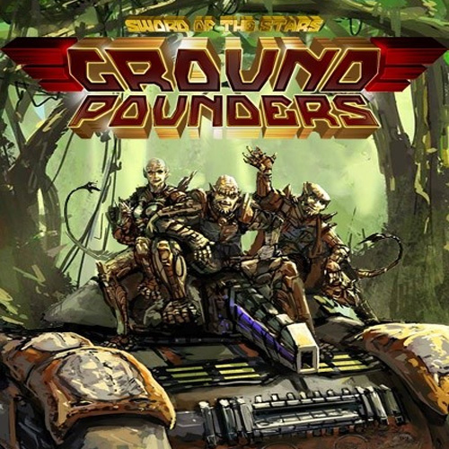 Ground Pounders Tarka