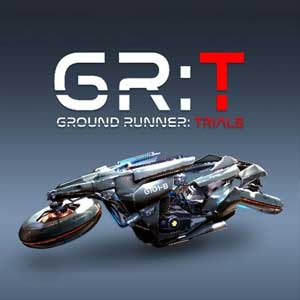 Ground Runner Trials