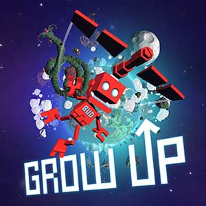 Telecharger Grow Up PS4 code Comparateur Prix