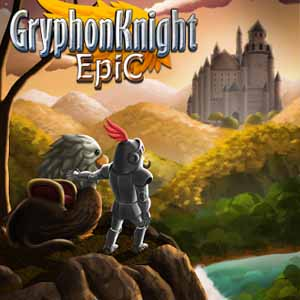 Acheter Gryphon Knight Epic Clé Cd Comparateur Prix