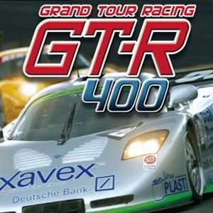 Acheter GT-R 400 Clé Cd Comparateur Prix
