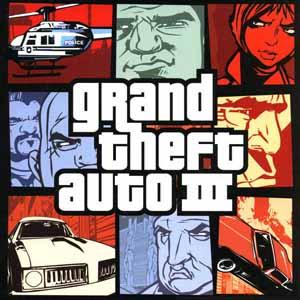 Acheter GTA 3 Clé Cd Comparateur Prix