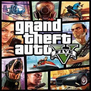 Acheter GTA 5 Xbox 360 Code Comparateur Prix