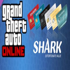 Acheter Gta Online Shark Cash Card PS4 Comparateur Prix