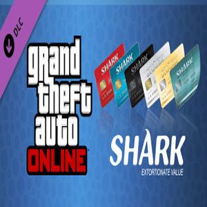 Acheter GTA Online Shark Cash Cards Clé CD Comparateur Prix