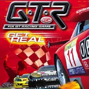 Acheter GTR FIA GT Racing Game Clé Cd Comparateur Prix