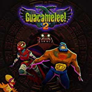 Acheter Guacamelee 2 Xbox One Comparateur Prix