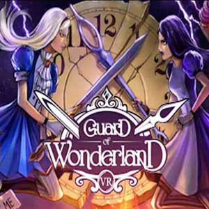 Acheter Guard of Wonderland VR Clé CD Comparateur Prix