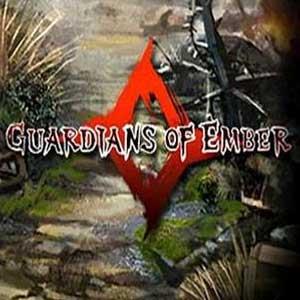 Acheter Guardians of Ember Clé Cd Comparateur Prix