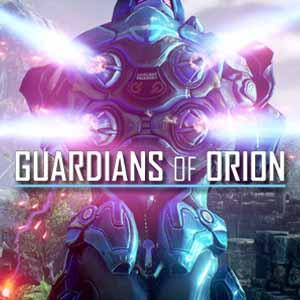 Acheter Guardians of Orion Clé Cd Comparateur Prix