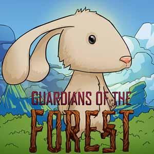 Acheter Guardians of the Forest Clé Cd Comparateur Prix