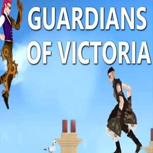 Acheter Guardians of Victoria Clé Cd Comparateur Prix