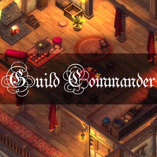 Acheter Guild Commander Clé Cd Comparateur Prix