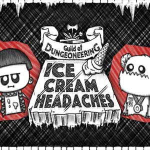 Acheter Guild of Dungeoneering Ice Cream Headaches Clé Cd Comparateur Prix