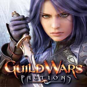 Acheter Guild Wars Factions Clé Cd Comparateur Prix