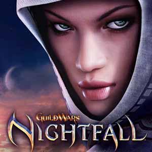 Acheter Guild Wars Nightfall Clé Cd Comparateur Prix