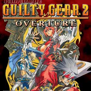 Acheter Guilty Gear 2 Overture Xbox 360 Code Comparateur Prix