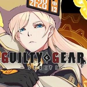 Acheter Guilty Gear Strive PS4 Comparateur Prix