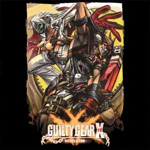 Telecharger Guilty Gear Xrd REVELATOR PS3 code Comparateur Prix