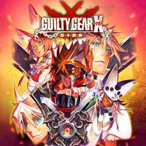 Telecharger Guilty Gear Xrd-SIGN PS3 code Comparateur Prix