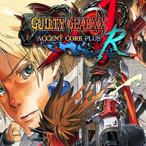 Acheter Guilty Gear XX Accent Core Plus R Clé Cd Comparateur Prix