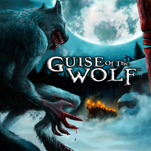 Acheter Guise Of The Wolf Cle Cd Comparateur Prix