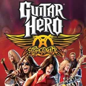 Acheter Guitar Hero Aerosmith Xbox 360 Code Comparateur Prix