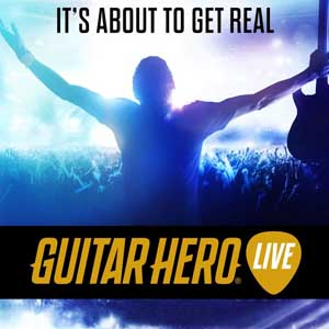 Acheter Guitar Hero Live Nintendo Wii U Download Code Comparateur Prix