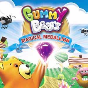 Acheter Gummy Bears Magical Medallion Nintendo 3DS Download Code Comparateur Prix