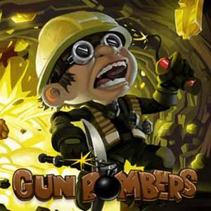 Gun Bombers