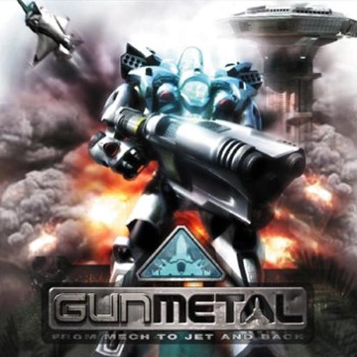 Acheter Gun Metal Cle Cd Comparateur Prix