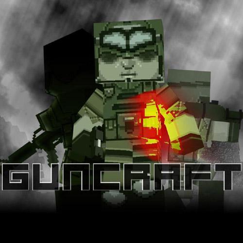 Acheter Guncraft clé CD Comparateur Prix