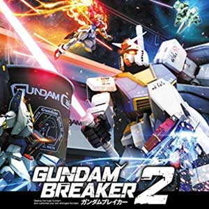 Telecharger Gundam Breaker 2 PS3 code Comparateur Prix