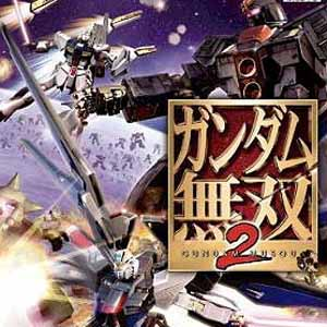 Telecharger Gundam Musou 2 PS3 code Comparateur Prix