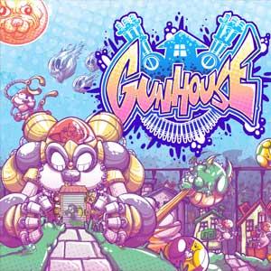 Acheter Gunhouse Nintendo Switch Comparateur Prix