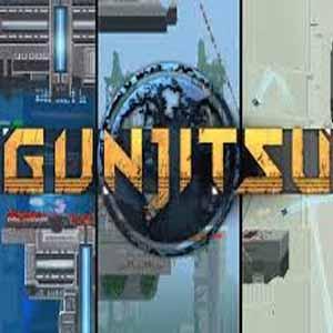 Acheter Gunjitsu Clé Cd Comparateur Prix