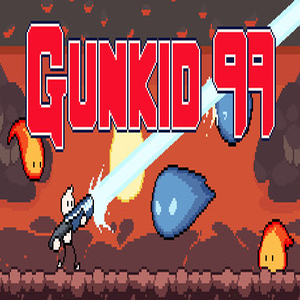 Gunkid 99